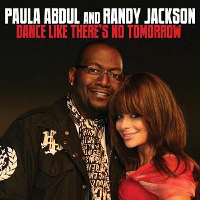 Dance Like There's No Tomorrow single | Paula-Abdul com
