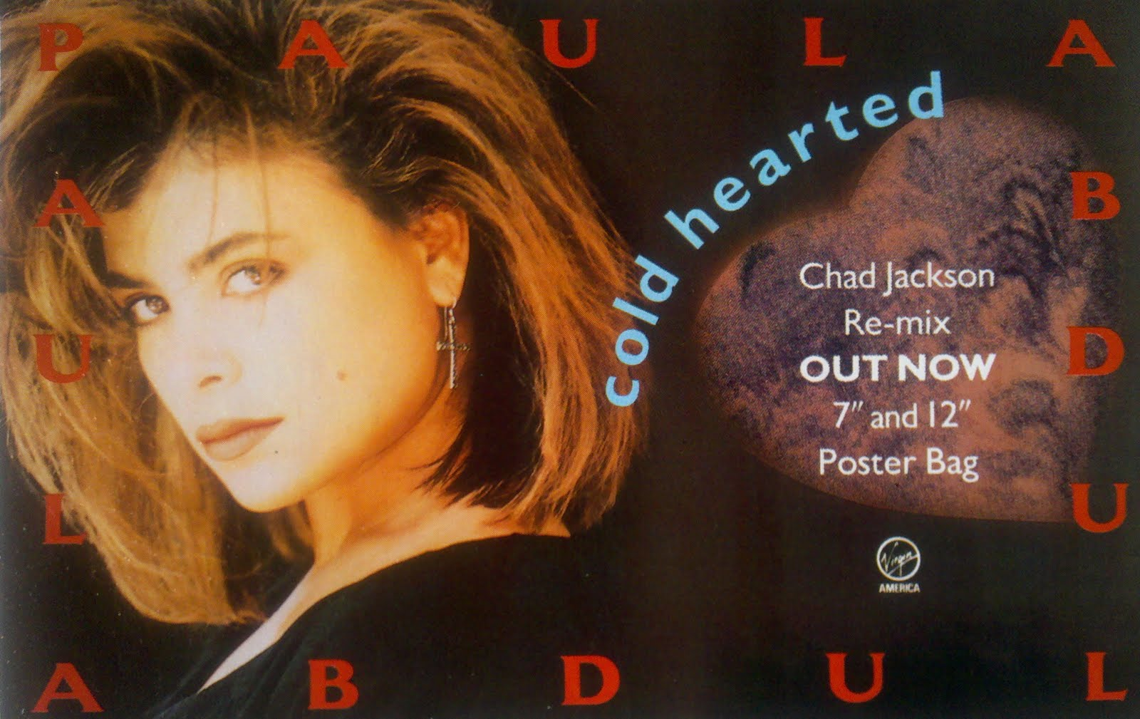 paula abdul cold hearted download